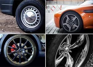Соответствие дисков и шин по размерам