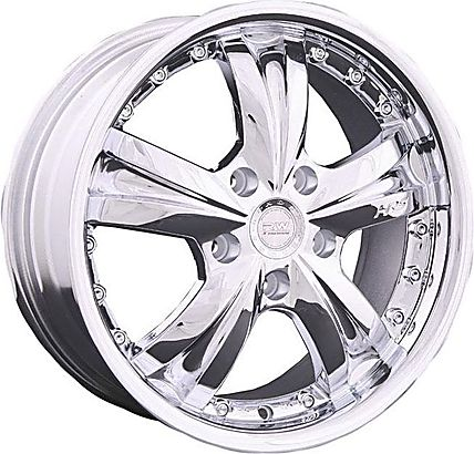 Racing Wheels H302
