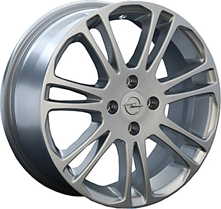 ZR Wheels 0709