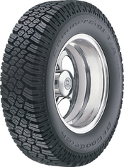 BFGoodrich Commercial T/A Traction