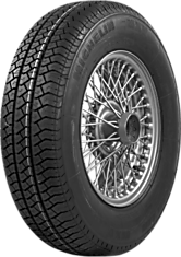 Michelin MXV